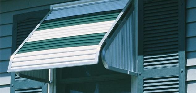 Great Aluminum Window Awnings U0026 Door Canopies