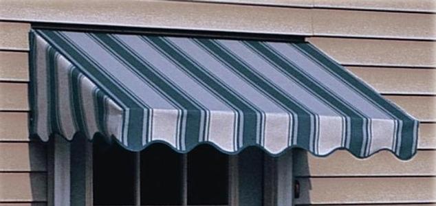 fabric door canopy & Fabric Window Awning u0026 Door Canopy | Green Mountain Home u0026 Hearth